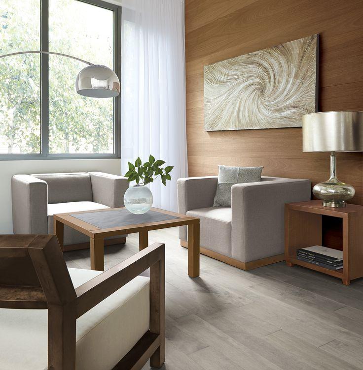 Mezzo Living Room Decor