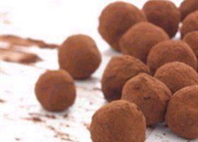 Recept voor Chocoladetruffels | Solo Open Kitchen