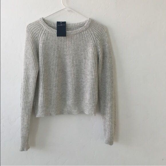 Bnwt Brandy Melville sweater Bnwt Brandy Melville Sweaters