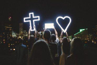 10 passages d'Esaïe 43 où Dieu nous déclare son amour !