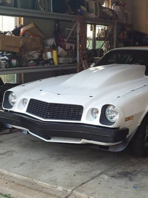 It has been almost four months since Jason Tabscott's GMC Sierra, car trailer, and the white 1975 Chevrolet #Camaro that ran hard in Street Race Small-Block N/A on Drag Week […]
