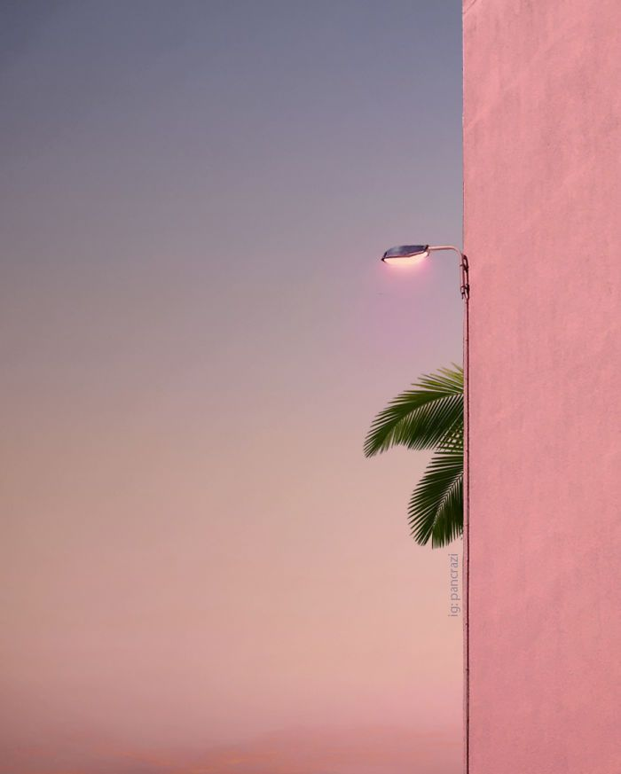Summer Memories Minimalist Photography Aesthetic Wallpapers