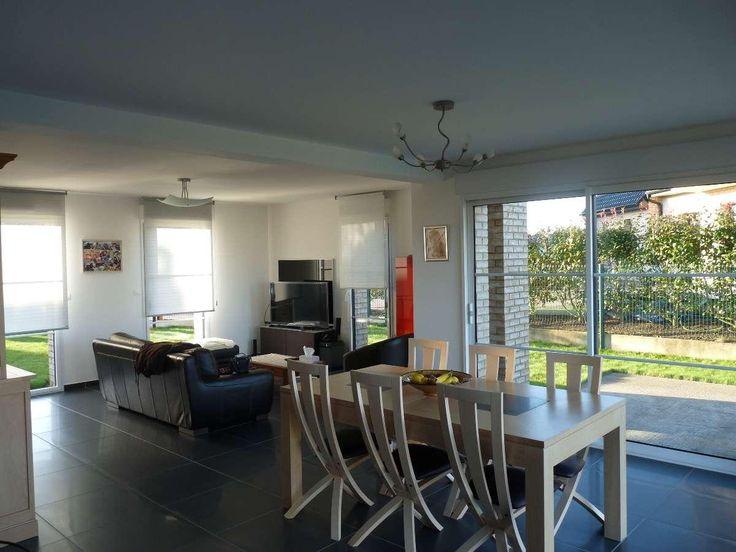 Pour votre achat de maison neuve dans le Pas-de-Calais 62