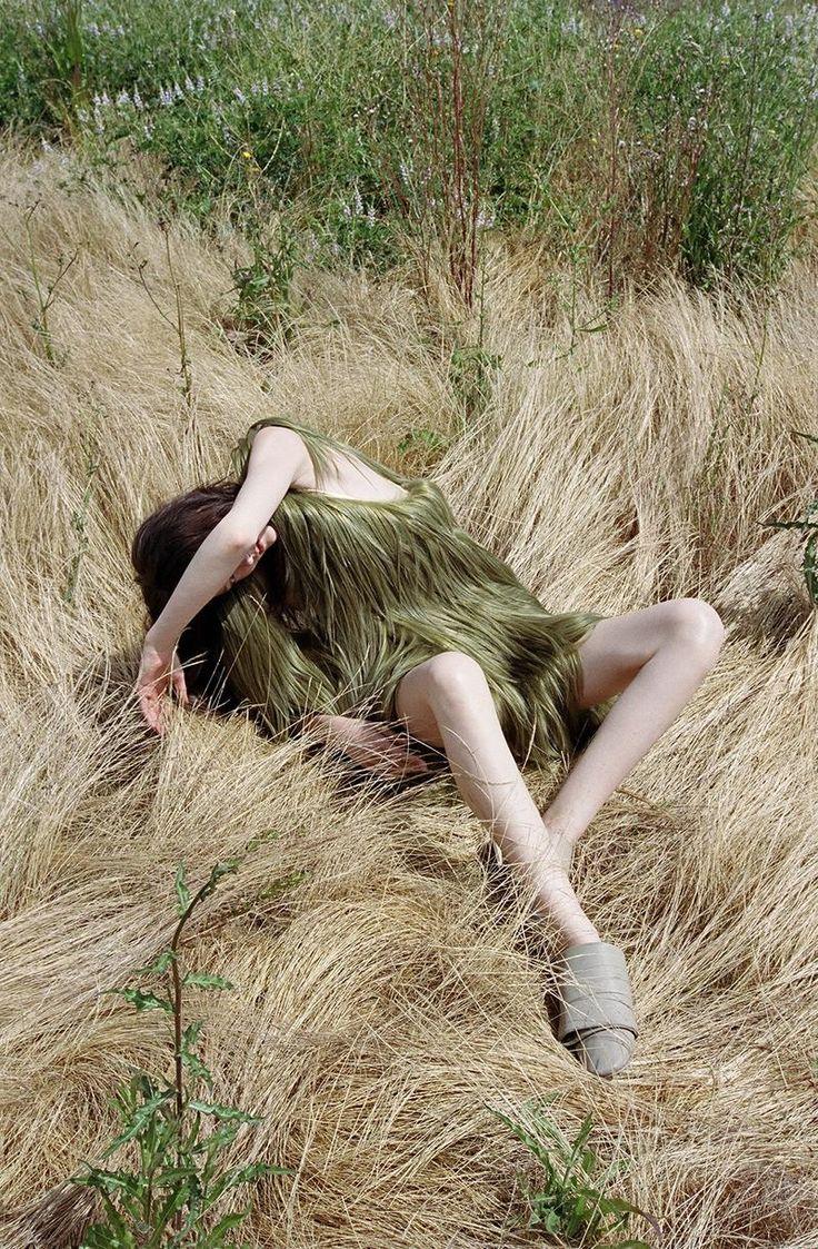 Yumi Lambert by HART+LËSHKINA