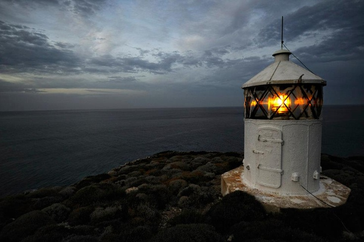 Ikaria Island, North Aegean Sea, Greece.