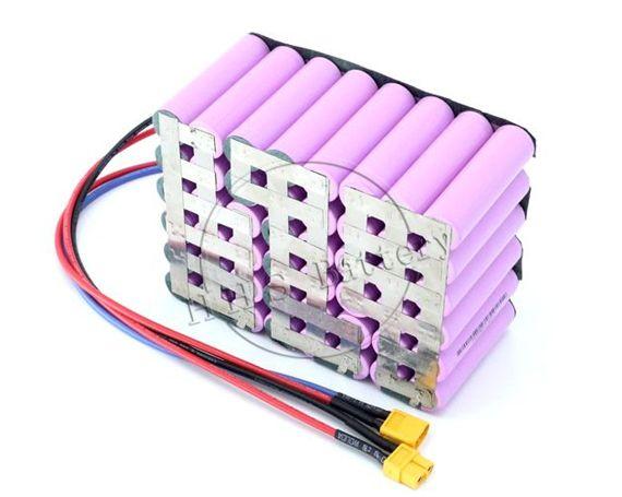 Kundenspezifische li-ion akku 12 v 24 v 36 v 48 v 60 v 72 v 10Ah 20Ah 30Ah 40ah lithium-ebike akku