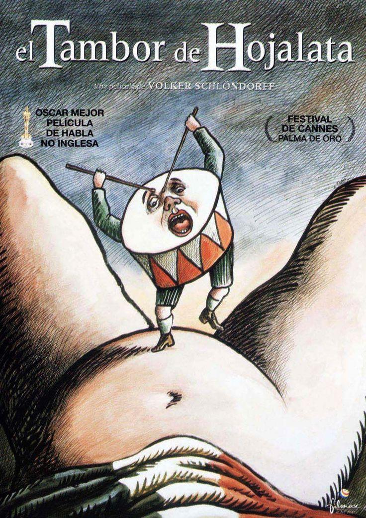 Die Blechtrommel (1979) [El tambor / El tambor de hojalata / The Tin Drum]