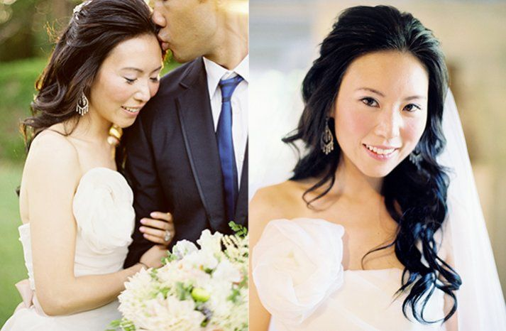 Best 25 Winter Wedding Hairstyles Ideas On Pinterest: Best 25+ Asian Wedding Hair Ideas On Pinterest