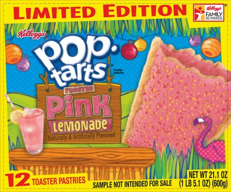 5 Amazing New Pop-Tart Flavors You Need to Know About  - Cosmopolitan.com