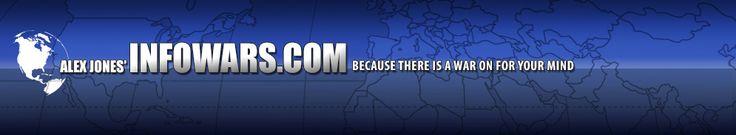 » Bilderberg 2014 Uncovered: Secretive Elite to Meet in Denmark Alex Jones' Infowars: There's a war on for your mind!