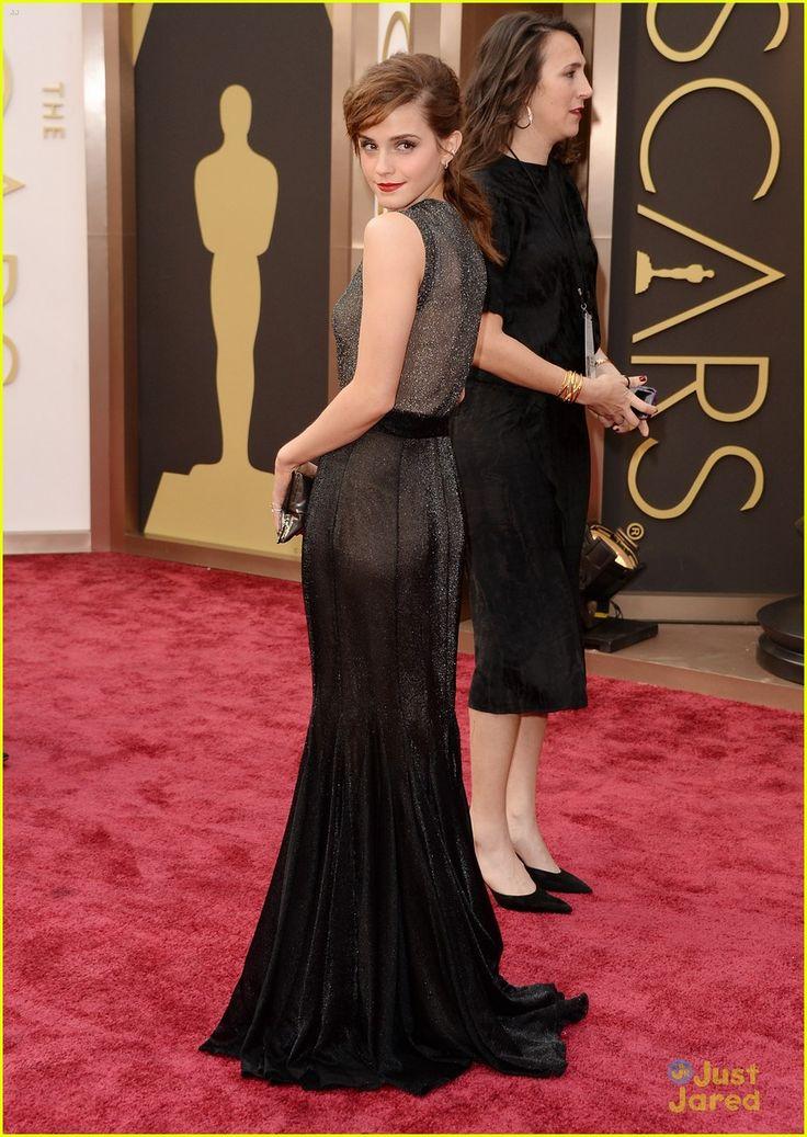 Emma Watson - Oscars 2014 | emma watson 2014 oscars 01 - Photo