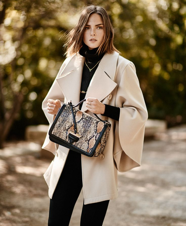 Into the woods #streetstyle #fashion #chic #trend #fullahsugah