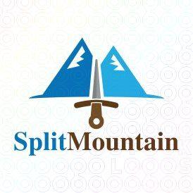 Split+Mountain+logo