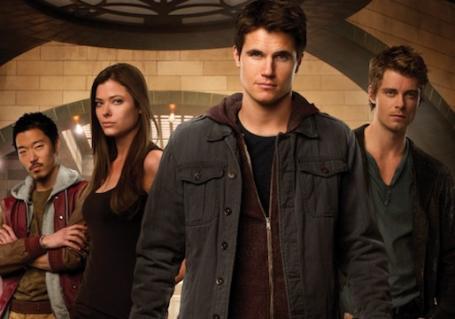 Fall Preview: Watch New Trailers for The CW's The Originals, The 100, Reign and Other New Series