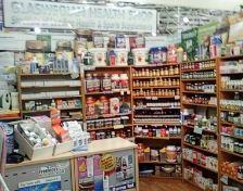 Glaswegian Health Shop Forge Market Glasgow