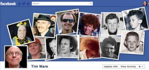 """أفضل الخلفيات لصفحات الفيس بوك الشخصية """" Timeline """""""