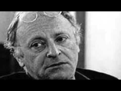 Iosif Brodskij  York - YouTube