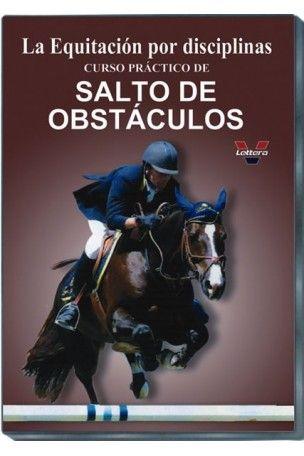 Salto de Obstáculos II