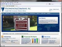 Filomeno & Company.  http://www.foresitetech.com/portfolio/details/3263Portfolio, Company, Filomeno
