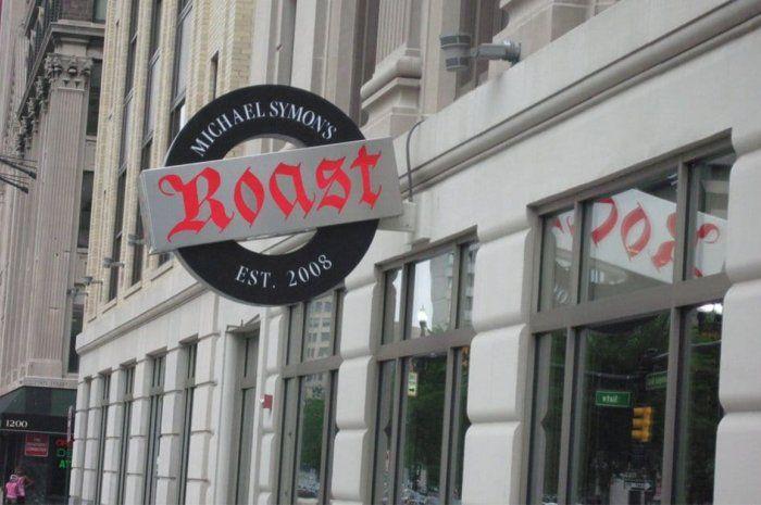 #37 Roast, Detroit from America's 50 Best Steakhouses for 2016