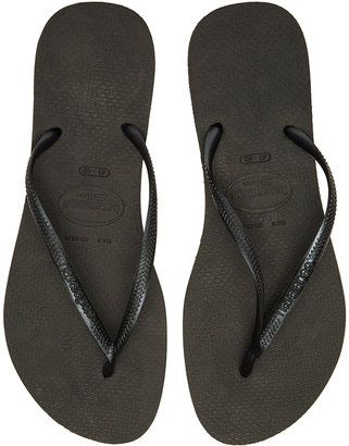 Havaianas Slim Flip Flop - $24.00