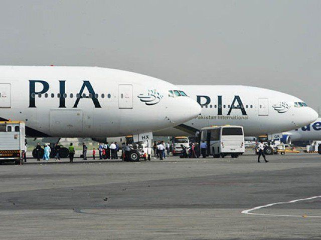 Government Approves Another Rs20 Billion Loan Guarantee For Pia S Overhauling Pakistan International Airlines International Airlines National Airlines