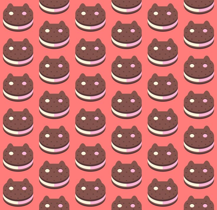 cookie cat wallpaper - Google Search
