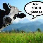 8 Shocking Facts about Bovine Growth Hormone