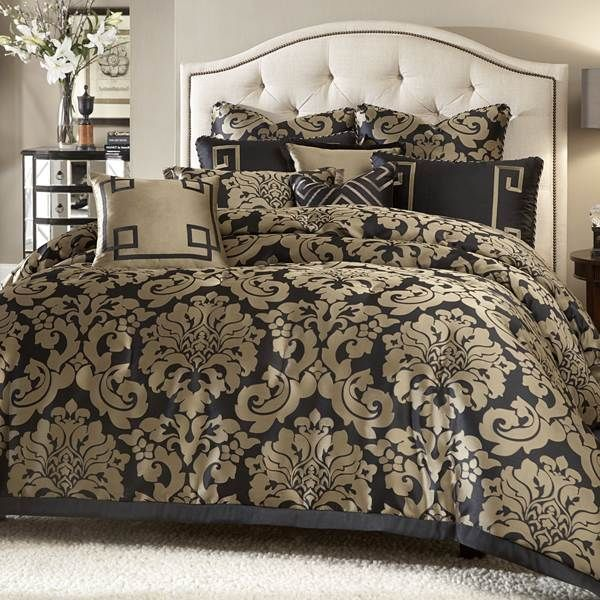 111 Best Bedding Images On Pinterest | Bedrooms, Beds And Bedroom