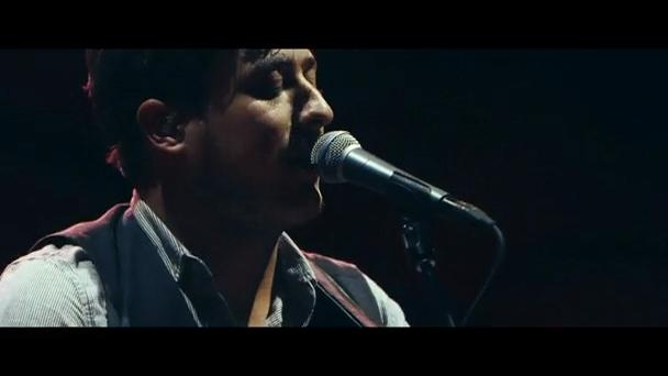 Mumford and Sons - I will wait. First taste of the new album.