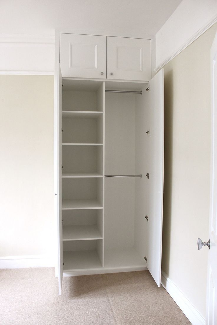 Ikea Hack Ideas Are All The Rage These Days And For Good Reason They Are Easy Simple Unique Alcove Wardrobe Traditional Bedroom Furniture Bedroom Cabinets