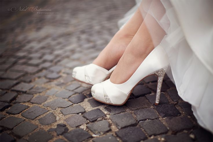 wedding shoes, svadobne topanky