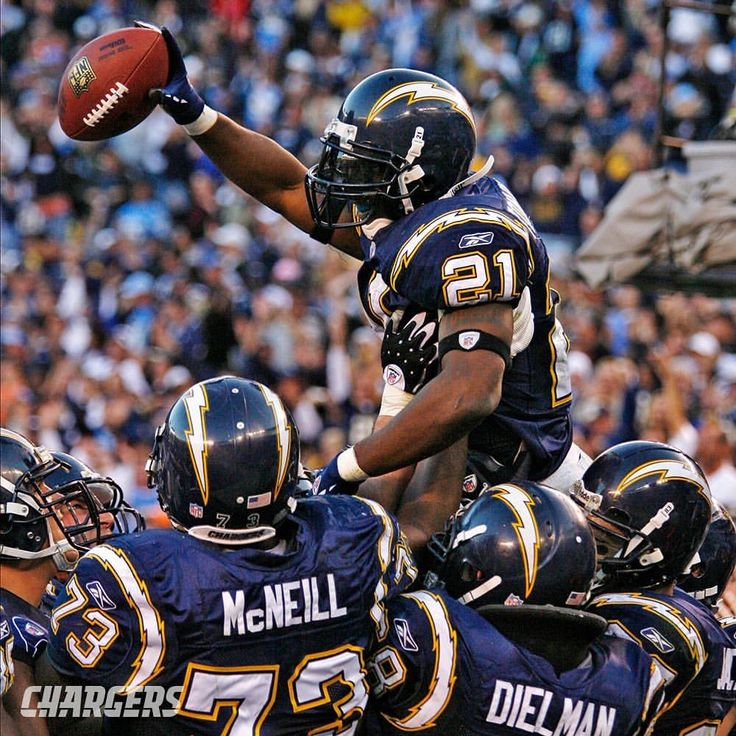 San Diego Chargers Best Players: 17 Best Images About San Diego Chargers On Pinterest