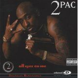 All Eyez on Me (Audio CD)By 2Pac
