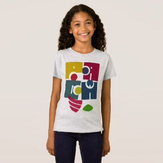 Trendy PAGA T-Shirt
