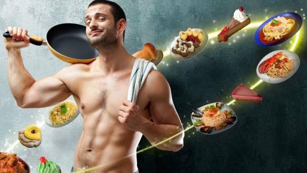 Αθλητική Διατροφή! Συμβουλές για αθλητές!