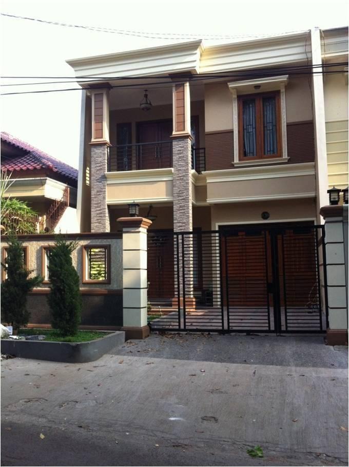 Rumah 2 lantai Duren Sawit Jakarta Timur