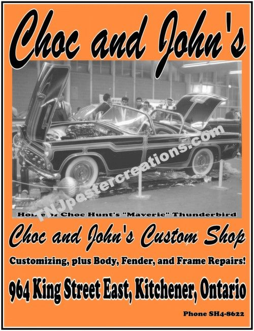 Kitchener Car Dealerships >> 77 best Drag Racing Posters images on Pinterest