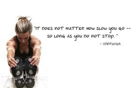 5 Motivational Fitness Quotes | | Blissfully DomesticBlissfully Domestic