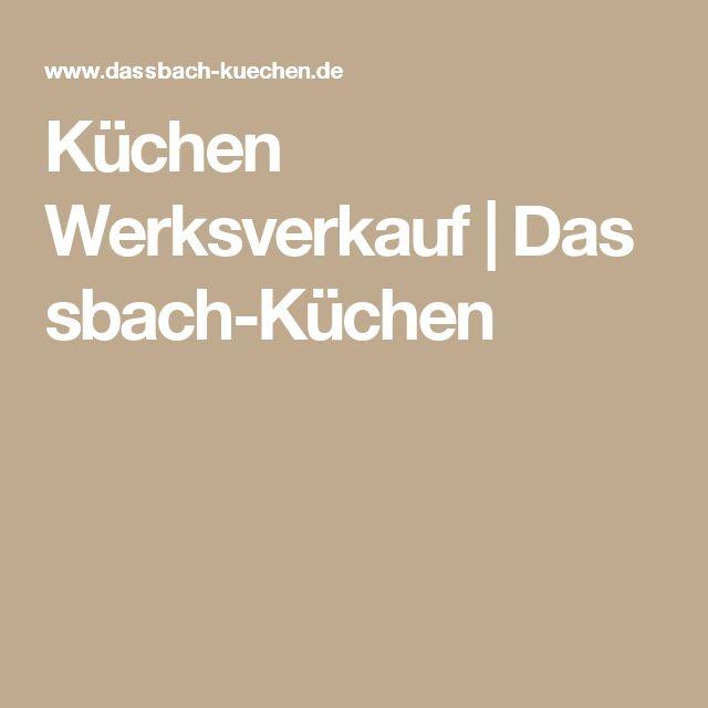 25+ ide terbaik tentang Einbauküche kaufen di Pinterest Küche - küchenzeile gebraucht mit elektrogeräten