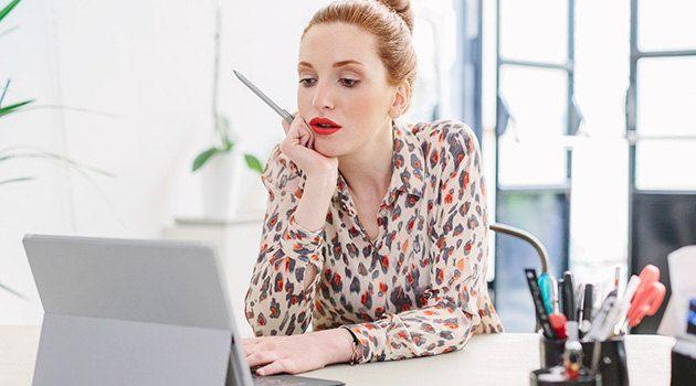 Экспресс-Карьера-Онлайн. Измени свою жизнь к лучшему!: Предрассудки мешают женщинам строить карьеру