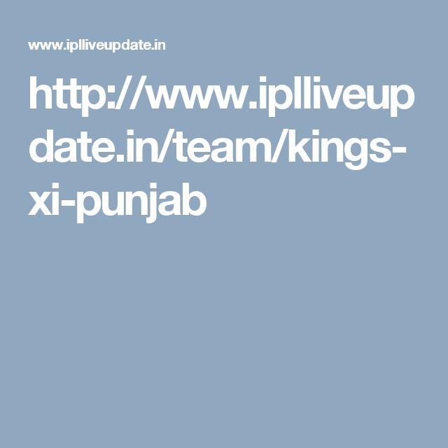 http://www.iplliveupdate.in/team/kings-xi-punjab