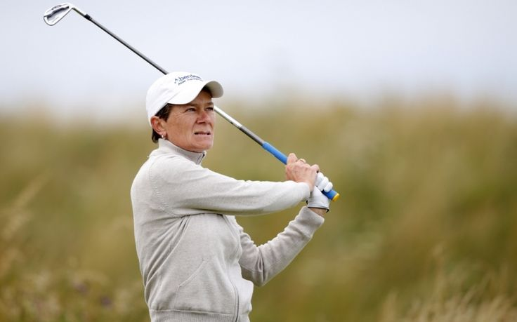 Catriona Matthew to make eighth appearance at Solheim Cup - Telegraph