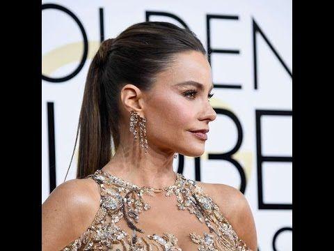 los looks de los famosos de los golden globos 2017¡¡ moda