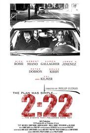 Watch 24 Online Season 2 Episode 22.  the job was not. On a snowy night a tight crew of four criminals plan to pull off a routine heist. When things go horribly wrong, friendship, loyalty and trust are pushed to the limit.