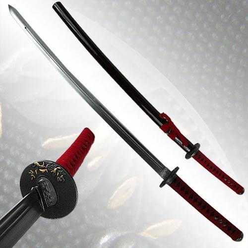 Double Edge Samurai Katana Sword - 41 inches - $43.95