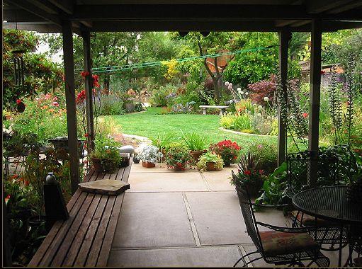 17 Best images about mid century garden ideas on Pinterest ...