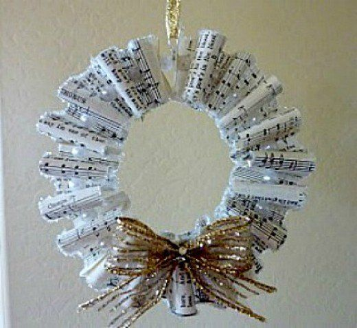 53 Creative Craft Ideas Using Book Pages | hubpages