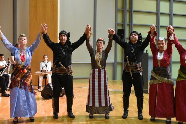 e-Pontos.gr: Παιδικό φεστιβάλ χορών από τον Καλλιτεχνικό Οργανι...