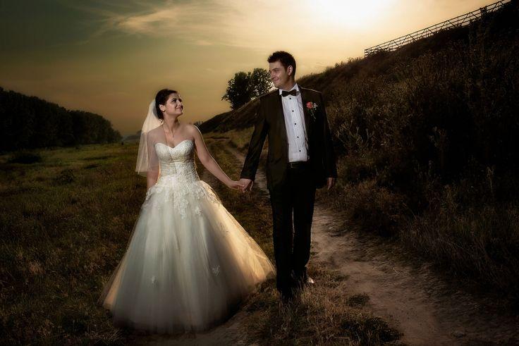 Fotograf Nunta. Fotografii Nunta Bogdan Cazacu Photography